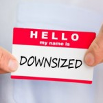 How to Introduce Yourself When You've Been Downsized