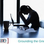 Grounding the Grief