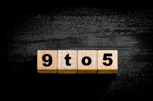 What Does the Death of 9-to-5 Mean for You? , Job