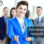Spontaneous Networking