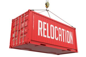 When to consider relocation