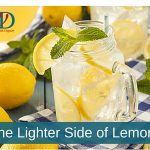 The Lighter Side to Lemons, Dealing with Downsizing