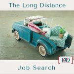 The Long-Distance Job Search