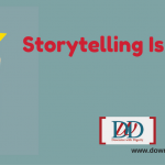 Storytelling Is a Skill