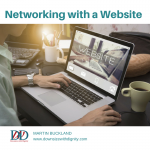 Networking with a Website
