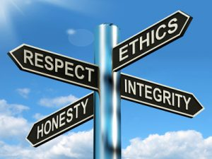 Job Search Ethics