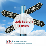 Job Search Ethics