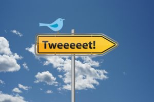 Termination tweets