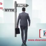 Top Eight Job Search Myths